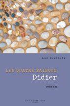 Les quatre saisons : Didier (ebook)