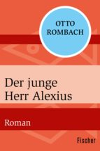 Der junge Herr Alexius