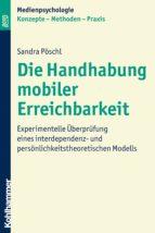Die Handhabung mobiler Erreichbarkeit