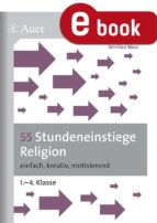 55 Stundeneinstiege Religion (ebook)