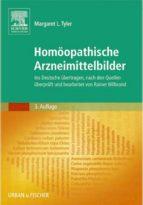 HOMÖOPATHISCHE ARZNEIMITTELBILDER