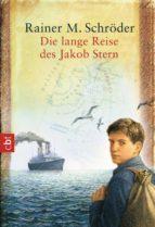 Die lange Reise des Jakob Stern (ebook)