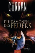 Die Dämonen des Feuers (ebook)