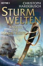 Sturmwelten - Jenseits der Drachenküste (ebook)