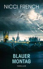 Blauer Montag (ebook)