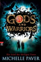 Gods and Warriors - Die Insel der Heiligen Toten (ebook)