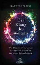 Der Klang des Weltalls (ebook)