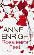 Rosaleens Fest (ebook)