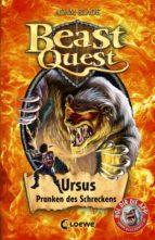 Beast Quest 49 - Ursus, Pranken des Schreckens (ebook)