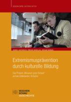 Extremismusprävention durch kulturelle Bildung (ebook)
