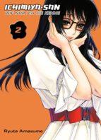 Ichimiya-san, wie nur ich sie kenne (ebook)