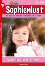 Sophienlust 230 - Familienroman