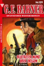G.F. Barner 129 – Western (ebook)