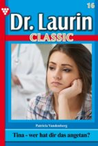 DR. LAURIN CLASSIC 16 ? ARZTROMAN