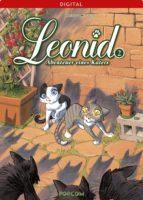 Leonid - Abenteuer eines Katers 02: Die Horde (ebook)