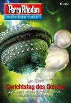 PERRY RHODAN 2904: GERICHTSTAG DES GONDUS (HEFTROMAN)