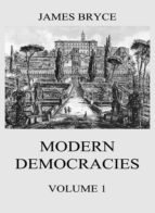 Modern Democracies, Vol. 1 (ebook)