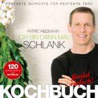 Ich bin dann mal schlank – Das Koch- und Rezeptbuch (ebook)