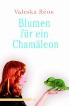 Blumen für ein Chamäleon (ebook)