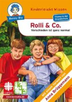 Benny Blu - Rolli & Co. (ebook)