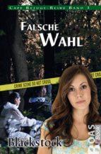 Falsche Wahl (ebook)