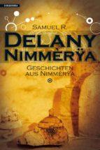 Geschichten aus Nimmèrÿa (ebook)