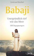 Babaji - Unergründlich tief wie das Meer (ebook)