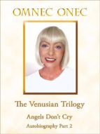 The Venusian Trilogy / Angels Don