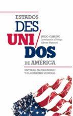 ESTADOS DES/UNIDOS DE AMÉRICA