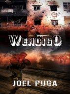 WENDIGO (EDICIÓN ESPAÑOLA)