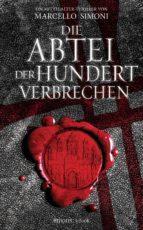 Die Abtei der hundert Verbrechen (ebook)