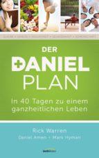 Der Daniel-Plan (ebook)
