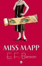 Miss Mapp (ebook)