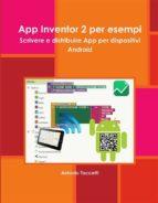 App Inventor 2 per esempi (ebook)