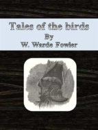 Tales of the birds (ebook)