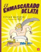 El enmascarado de lata (ebook)