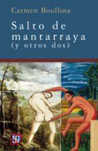 SALTO DE MANTARRAYA