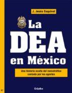 La DEA en México (ebook)