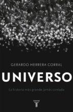 UNIVERSO: LA HISTORIA MÁS GRANDE JAMÁS CONTADA