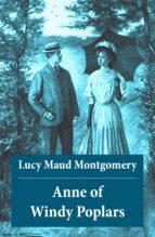 Anne of Windy Poplars: Anne Shirley Series, Unabridged (ebook)
