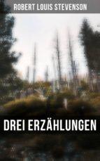 Drei Erzählungen (ebook)