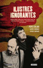 Ilustres ignorantes (ebook)