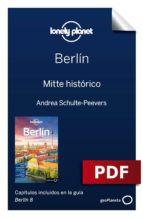 BERLÍN 8. MITTE HISTÓRICO