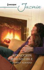Atracción irresistible (ebook)