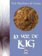 La voz de Lug (ebook)