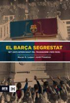 El Barça segrestat (ebook)