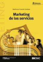 MARKETING DE LOS SERVICIOS