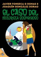 Clara Secret: IV. El caso del motorista sospechoso (ebook)