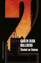 Ciudad en llamas (Parte 2) (ebook)