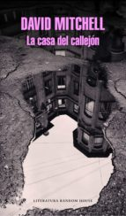 La casa del callejón (ebook)
